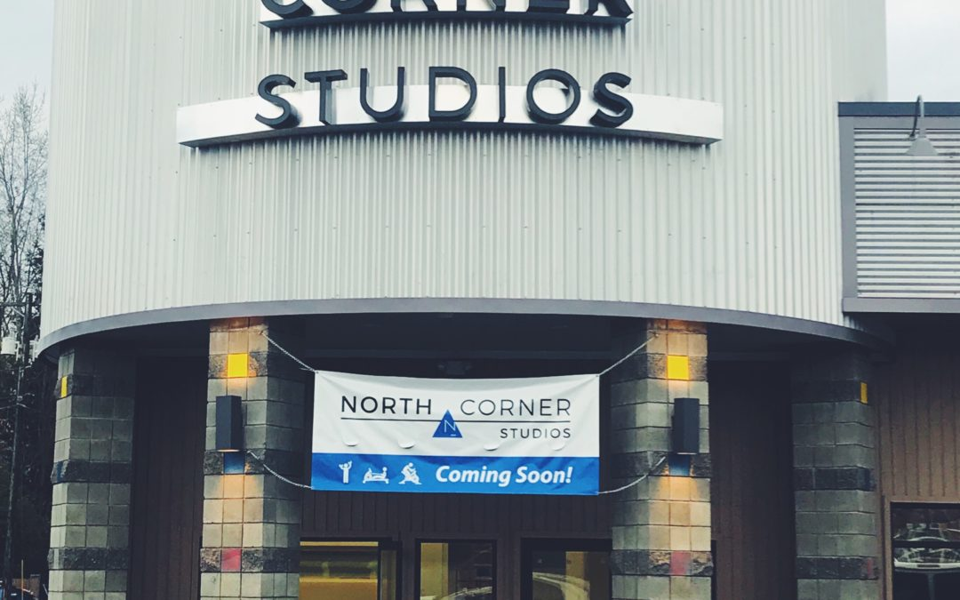 What is North Corner Studios?