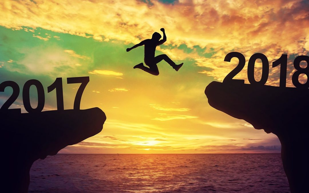 ROCK 2018 with These Goal Setting Tips