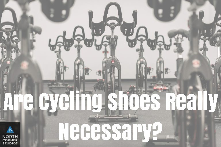 Are Cycling Shoes Really Necessary?