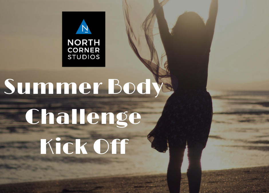 NCS Summer Body Challenge Kick Off!
