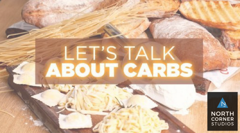 Let's Chat Carbs …